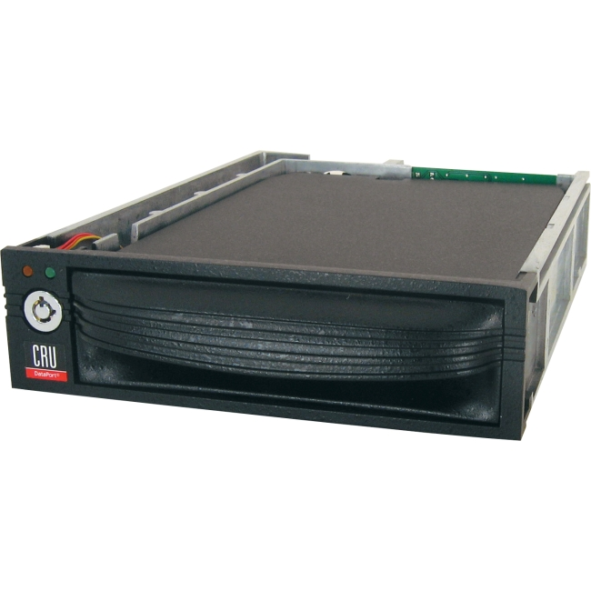CRU DataPort 10 Drive Bay adapter 8440-6502-0500