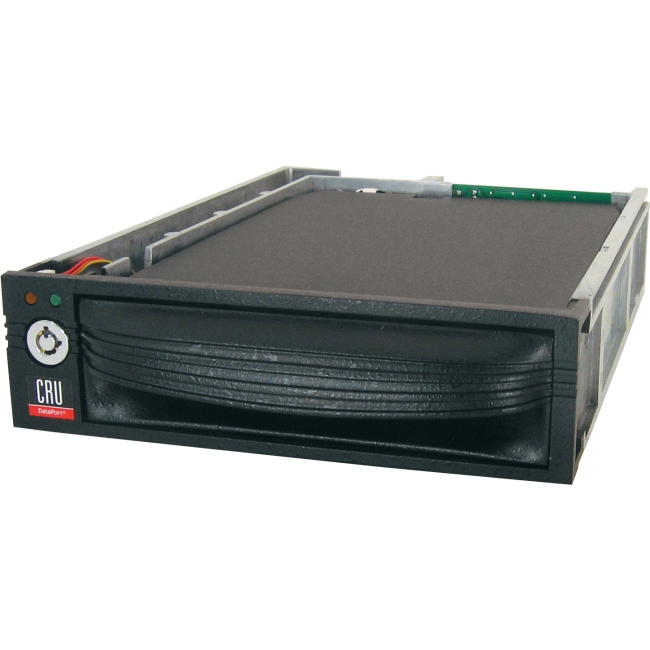 CRU DataPort 10 Drive Enclosure 8442-6502-0500