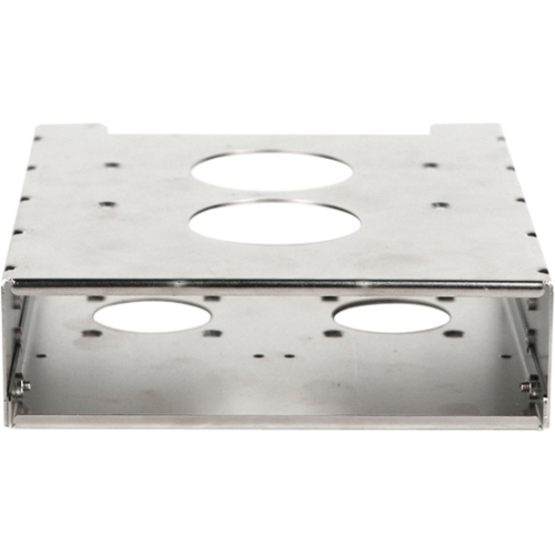 "iStarUSA 5.25"" Drive Bay Cage for 3.5"" and 2.5"" Hard Drives RP-2HDD2535"