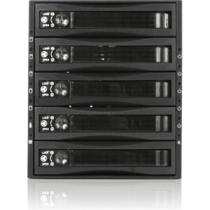iStarUSA Storage Bay Adapter BPU-350SATA-BPL