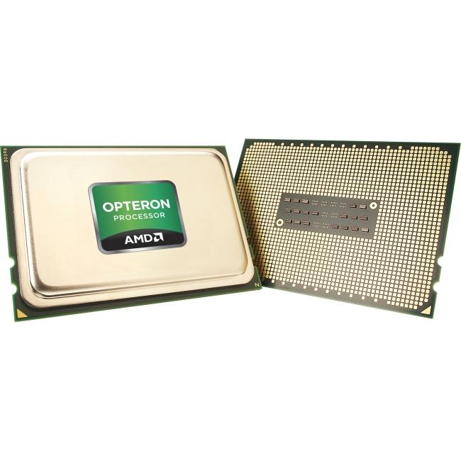AMD Opteron Hexadeca-core 2.3GHz Processor OS6376WKTGGHKWOF 6376