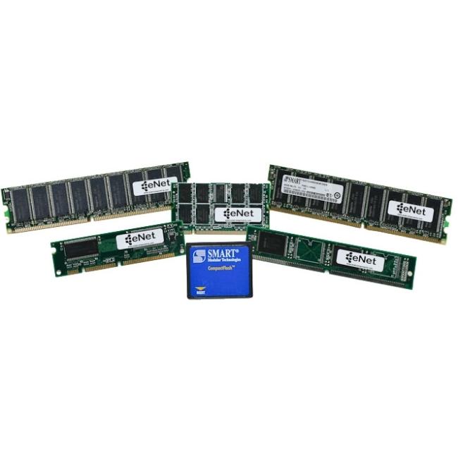 ENET 2GB DDR2 SDRAM Memory Module MEM-3900-2GB-ENA