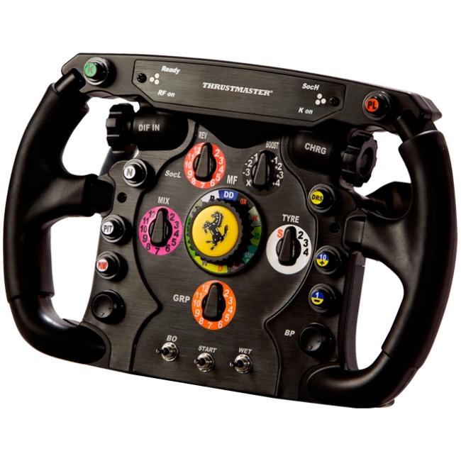 Thrustmaster Gaming Steering Wheel 4160571