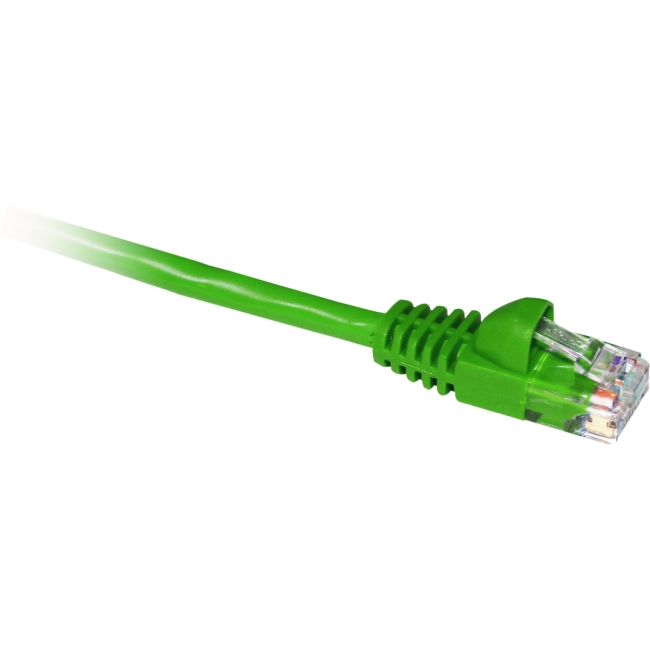 ClearLinks Cat.5e Patch Network Cable GC5E-4P-GR-10