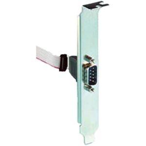 Brainboxes Standard Bracket 9 Pin Serial Flylead CC-027