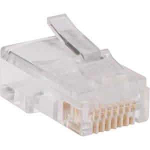 Tripp Lite Cat.5e Network Connector N030-100