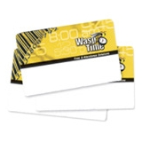 Wasp Employee Time Card 633808551049