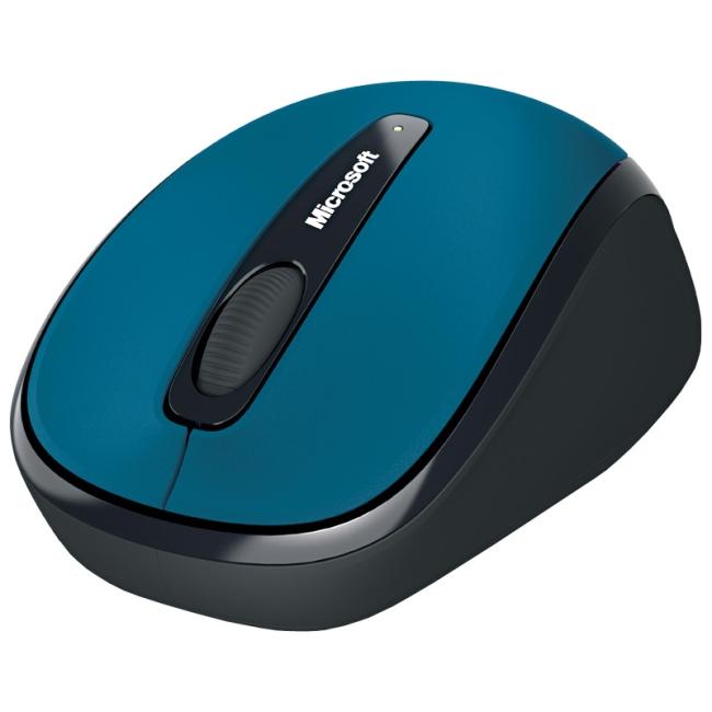 Microsoft Wireless Mobile Mouse GMF-00273 3500