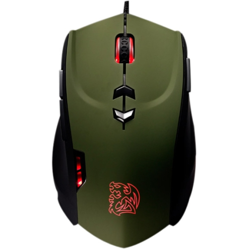 Tt eSPORTS THERON Battle Edition Gaming Mouse MO-TRN006DTK