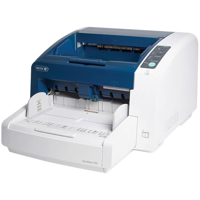 Xerox DocuMate XDM47995D-VRS/B 4799