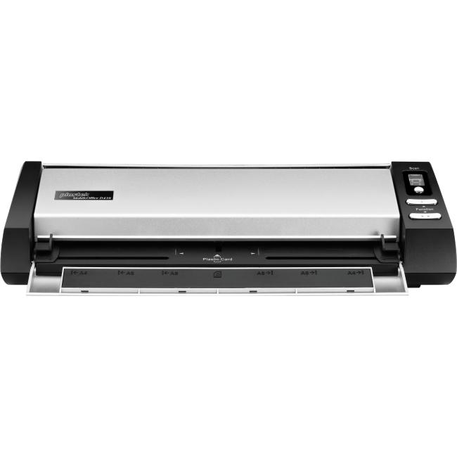Plustek MobileOffice 783064605533 D430