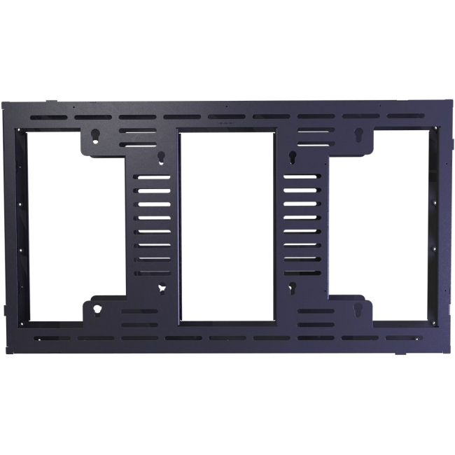 Premier Mounts Modular Video Wall for 46 inch Flat-Panels MVW46