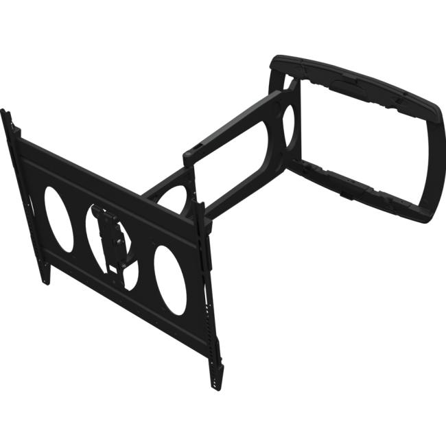 Premier Mounts Low-Profile Ultra-Slim Swingout Mount for Flat-Panels up to 100 lb./45.5 kg AM100