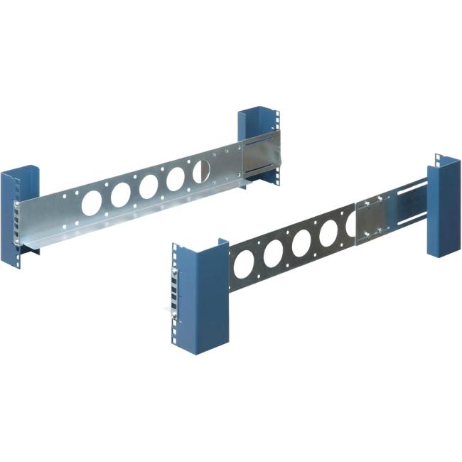 Rack Solutions 2U Rack Mount Rail 2UKIT-109-20