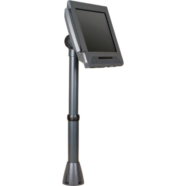 "Innovative Adjustable POS Countertop Mount (23-39"") 9183-39-162 9183-39"