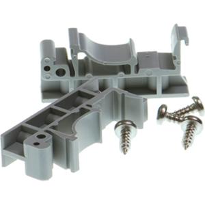 Brainboxes Din-Rail Mounting Kit for 2 Port ES/US - Retail Pack MK-048