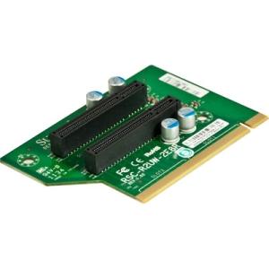 Supermicro Riser Card RSC-R2UW-2E8R