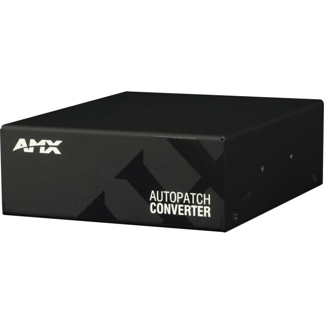 AMX Signal Converter FG1010-09-01 AVB-CVT-HD15-DVI-D