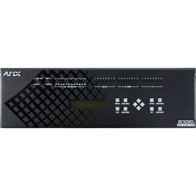 AMX DVX-3150HD Video Processor FG1905-15