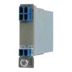 Omnitron iConverter Data Multiplexer/Demultiplexer 8874-0