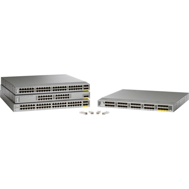 Cisco Nexus 2000 Fabric Extender N2K-C2232PF-10GE