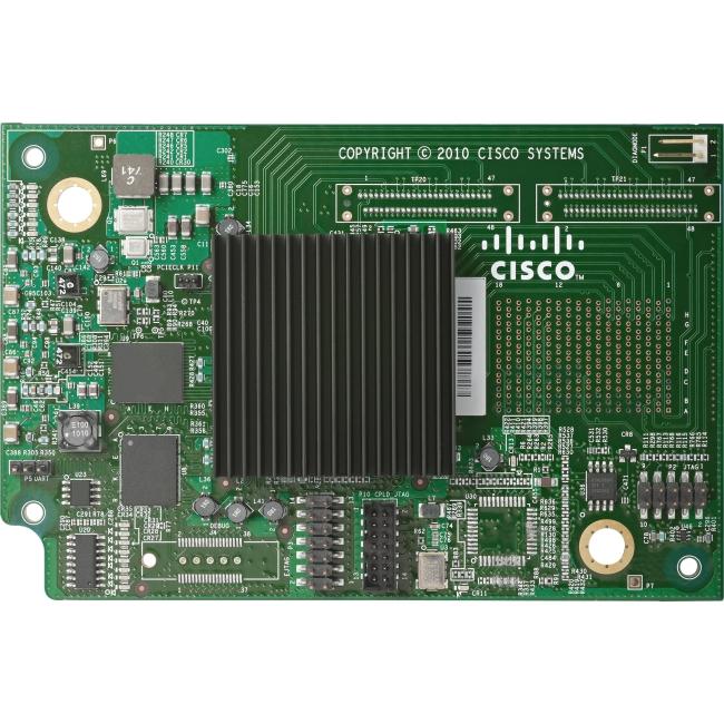 Cisco UCS Virtual Interface Card 1280 UCS-VIC-M82-8P= VIC 1280