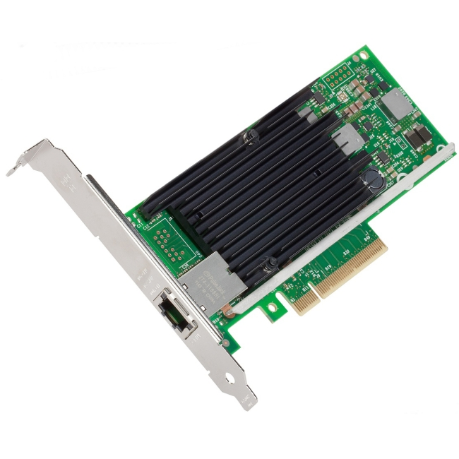 Intel Ethernet Converged Network Adapter X540T1 X540-T1