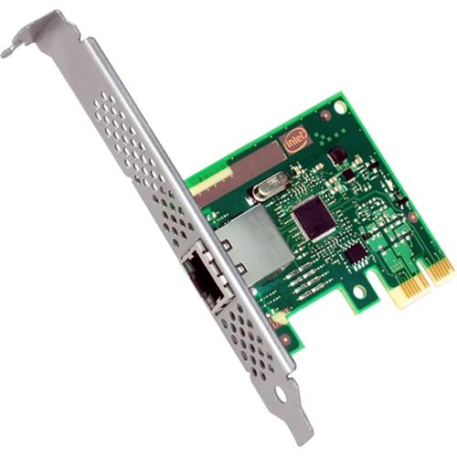 Intel Ethernet Server Adapter I210 I210T1BLK I210T1