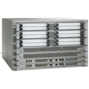 Cisco Aggregation Service Router ASR1006 1006