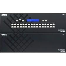 AMX Optima Audio/Video Switchbox FGP46-1624-547 AVS-OP-1624-547