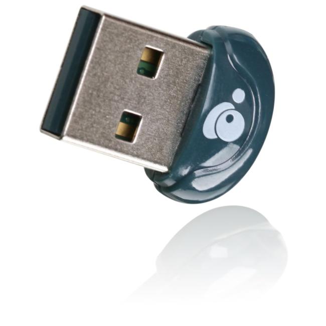 Iogear Bluetooth 4.0 USB Micro Adapter GBU521
