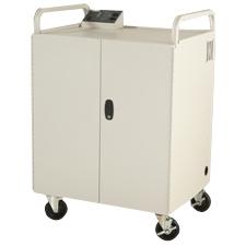 Da-Lite Advance Netbook Charging And Storage Cart 8628 CT-NS42