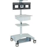 Avteq Telemedicine Mobile Cart TMP-200