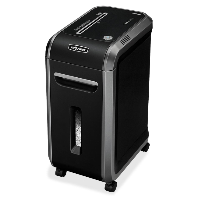 Fellowes Powershred 99Ms Micro-Cut Shredder 4609001 99MS