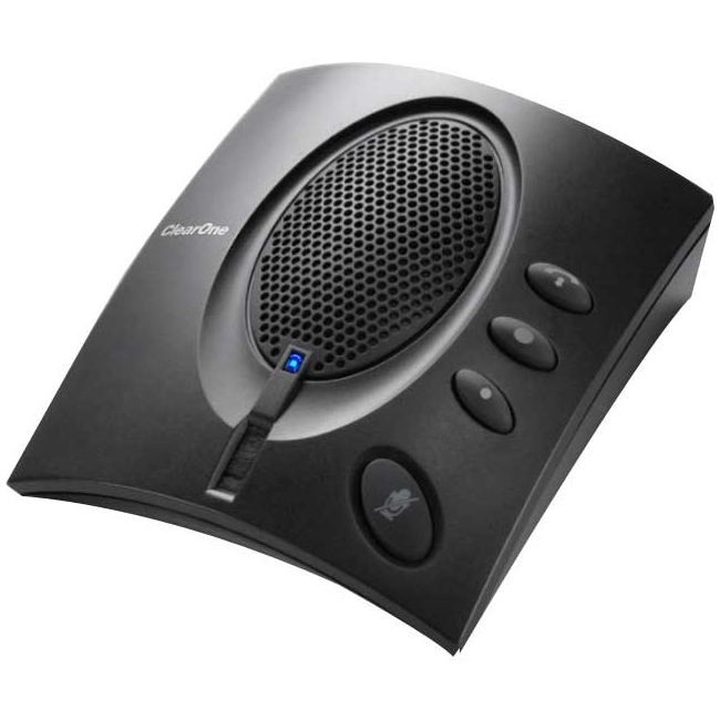 ClearOne CHAT USB Personal Speakerphone 910-159-256 60-U