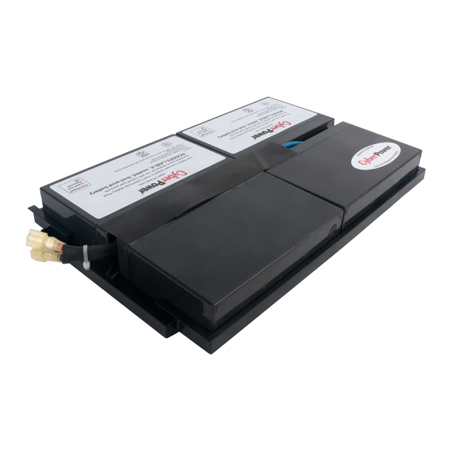 CyberPower UPS Replacement Battery Cartridge RB0670X4