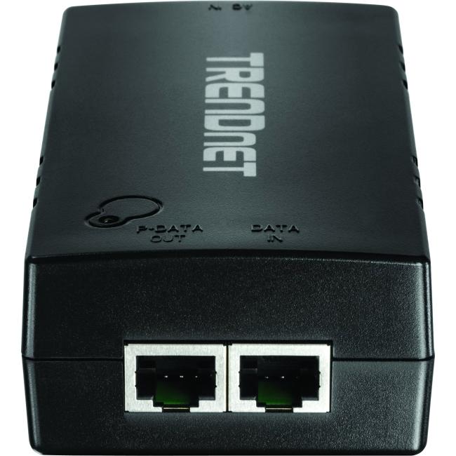 TRENDnet Gigabit PoE+ Injector TPE-115Gi