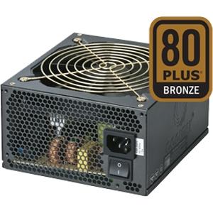 Coolmax ATX12V & EPS12V Power Supply 14507 ZU-500B