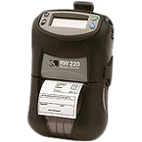 Zebra Receipt Printer R2D-0UGA010N-00 RW220