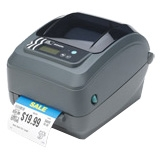 Zebra Label Printer GX42-102712-000 GX420t