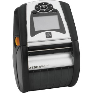 Zebra Label Printer QN3-AU1A0000-00 QLn320