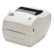 Zebra Desktop Printer GC420-100510-000 GC420t