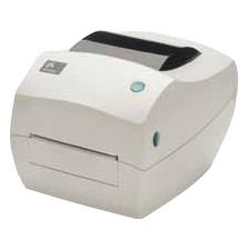 Zebra Desktop Printer GC420-100511-000 GC420t