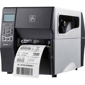 Zebra Industrial Printer ZT23042-T01100FZ ZT230