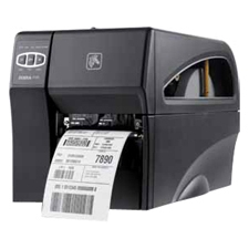 Zebra Industrial Printer ZT22042-D01200FZ ZT220