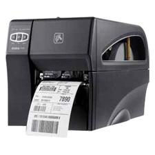Zebra Industrial Printer ZT22042-D01200FZ ZT220