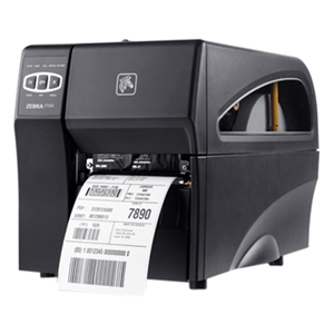 Zebra Industrial Printer ZT22043-T01200FZ ZT220