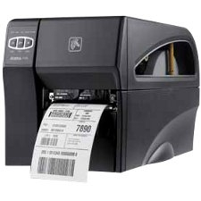 Zebra Industrial Printer ZT22043-D01100FZ ZT220