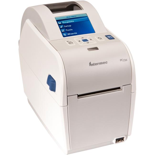 Intermec Desktop Printer PC23DA0000031 PC23d