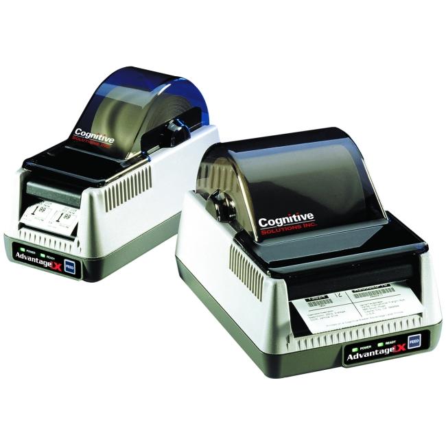 CognitiveTPG Advantage LX Label Printer LBD42-2043-033